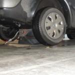Vehicles lifting & maintenance