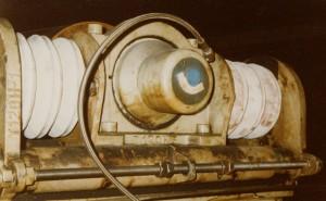Low pressure lifting bag
